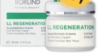LL Regeneration Augenfältchen-Creme von Annemarie Börlind