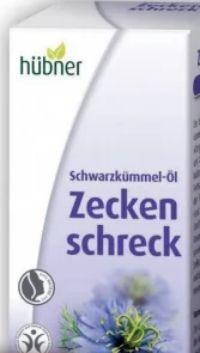 Bio-Schwarzkümmel-Öl von Hübner