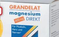 Grandelat Trinkmagnesium von Dr. Grandel