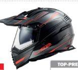 Helm Pioneer Evo Knight MX436 von LS2