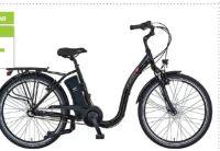 City E-Bike Geniesser 20.ESC.20 von Prophete