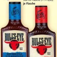 BBQ Sauce von Bull's-Eye