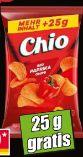 Chips Red Paprika von Chio