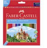 Buntstifte von Faber Castell