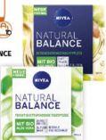 Natural Balance Anti-Falten Tagespflege von Nivea
