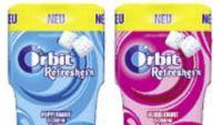Refreshers von Orbit