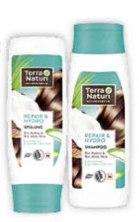 Shampoo von Terra Naturi