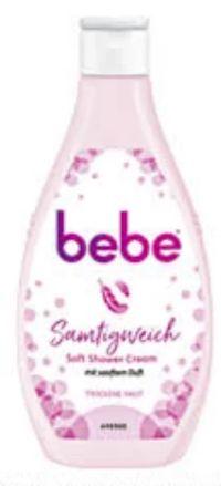 Dusche von Bebe