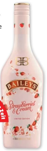 Strawberries-Cream von Baileys