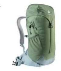 Damen-Rucksack AC Lite 22 von Deuter