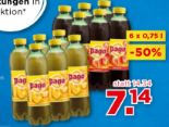 Fruchtsäfte von Pago