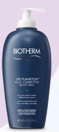 Life Plankton Bodymilk von Biotherm