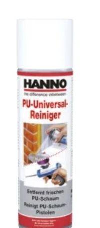 PU-Universal-Reiniger von Hanno-Werk