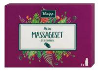 Geschenkset Massageöle von Kneipp