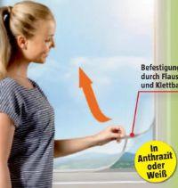 Open-Up Fliegengitter von Windhager