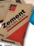 Zement Chromatarm CEM II von Baumit