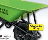 Akku-Schubkarre ZI-EWB 500 von Zipper