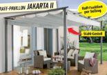 Raff-Schatten-Pavillon Jakarta II von sunfun