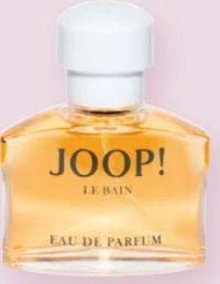Le Bain EdP von Joop!