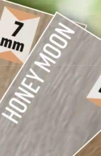 Laminat Edition Vinto Honey Moon von Logoclic