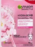 Hydra Bomb Tuchmaske von Garnier