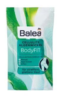 BodyFit Cellulite Algenwickel von Balea