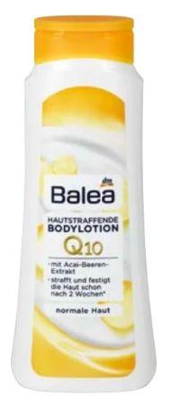 Hautstraffende Bodylotion Q10 von Balea