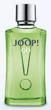 Go Men EdT von Joop!