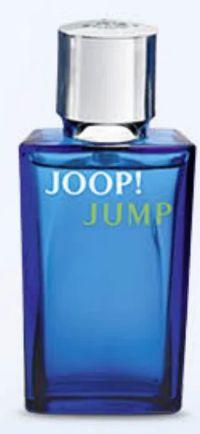 Jump Man EdT von Joop!