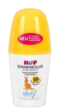 Babysanft Sonnenroller Ultra-Sensitiv LSF 50+ von Hipp
