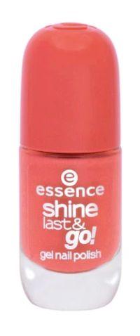 Nagellack Shine Last & Go von Essence
