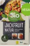 Jackfruit Natur Fleischersatz von dmBio