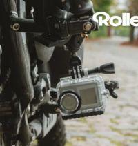 Actioncam 9S Plus von Rollei