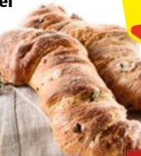 Oliven-Feta-Wurzel von Gourmet