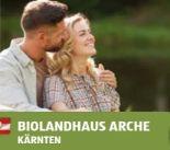 Biolandhaus Arche Kärnten von Hofer-Reisen