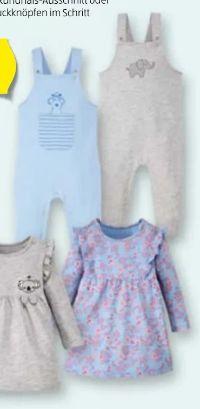 Baby-Kleid von Impidimpi