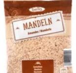 Mandeln von Bella