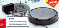 Roomba Combo von iRobot