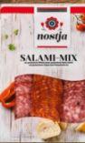 Salami-Mix von Nostja