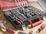 Bit-Steckschlüssel-Set von Parkside