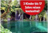 Kroatien Plitvicer Seen & Istrien-Rundreise von Lidl-Reisen