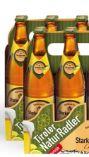 Tiroler Radler von Starkenberger Bier