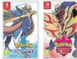 Pokémon Schwert von Nintendo Switch