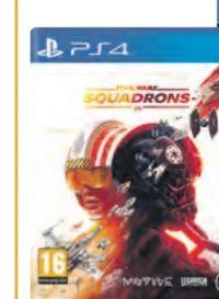 Star Wars Squadrons von PlayStation 4