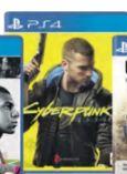 Cyberpunk 2077 von PlayStation 4