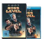 DVD-Film Boss Level