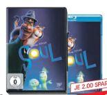 DVD-Film Soul