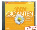 CD Hit-Giganten