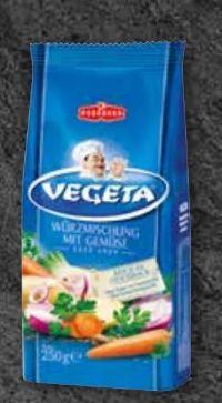 Gewürzmischung von Vegeta