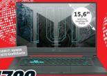 Gaming Notebook FX516PR-AZ094T TUF Dash F15 von Asus